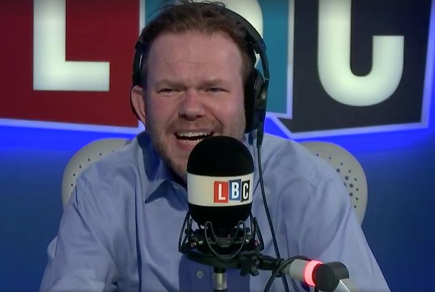 James O'Brien said he thought Duncan Smith's reason for resigning was