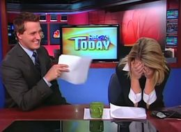 The Best On-Air Pranks Live News Has Ever Seen