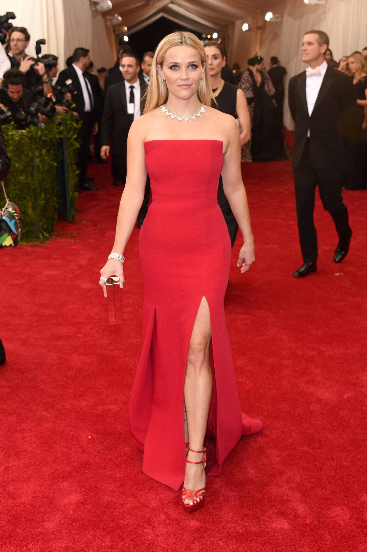 red red carpet dresses