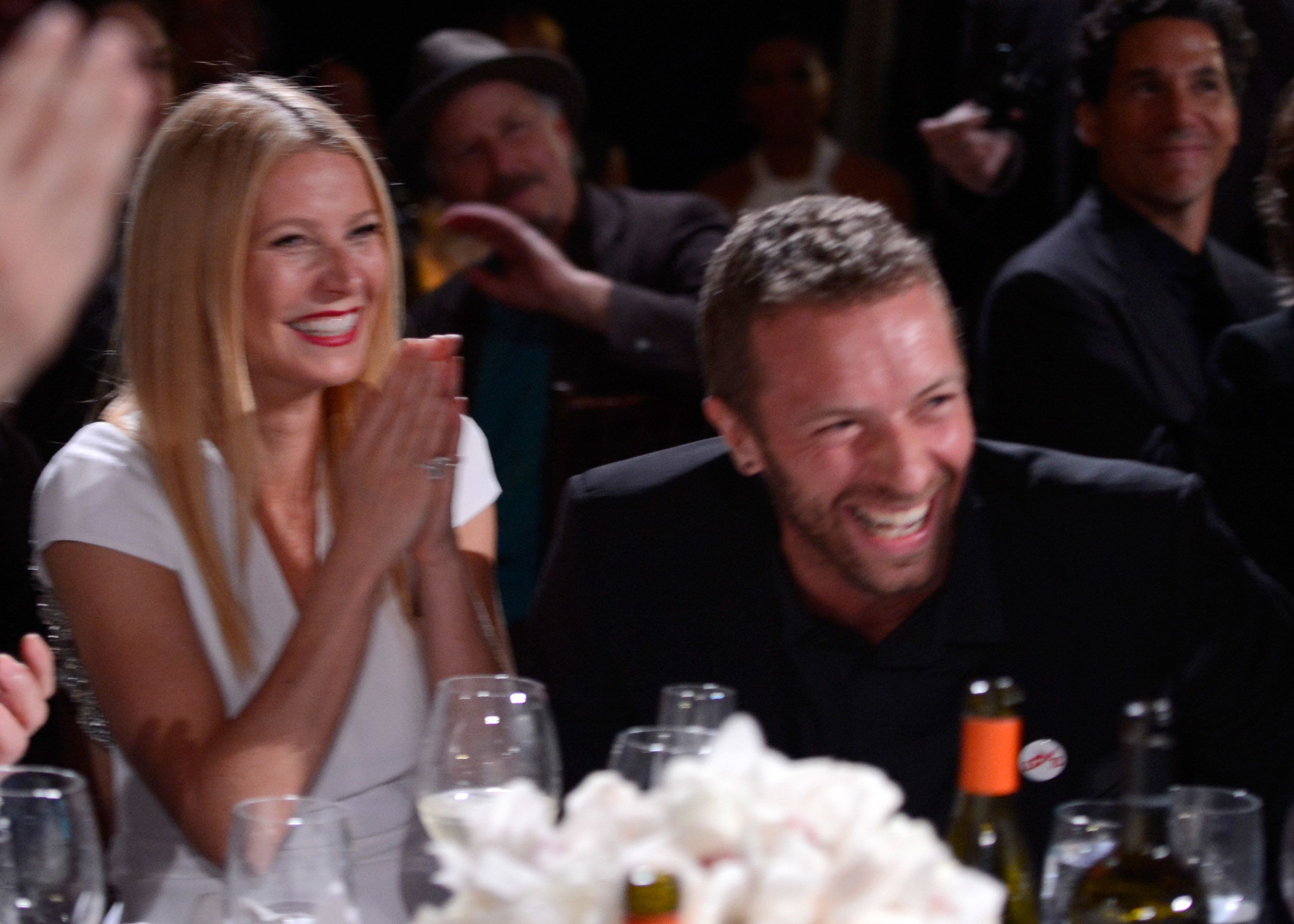 Gwyneth Paltrow and Chris Martin split in March 2014 after a decade of