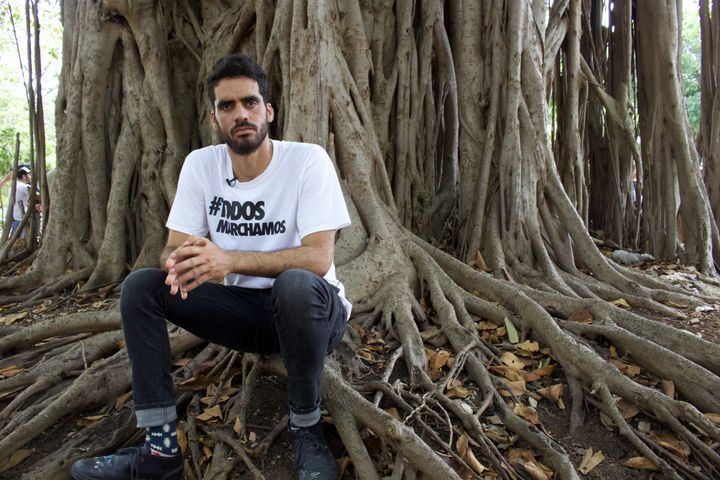 "Cuban dissident and artist Danilo ""El Sexto"" Maldonado Machado has been detained multiple times by the Cuban government. In a"
