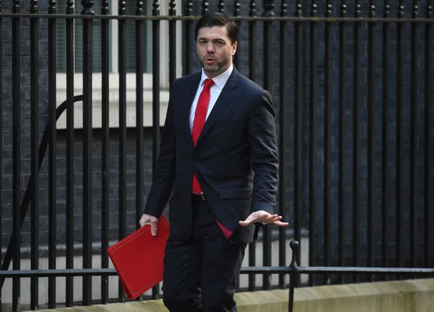 New Work and Pensions Secretary Stephen