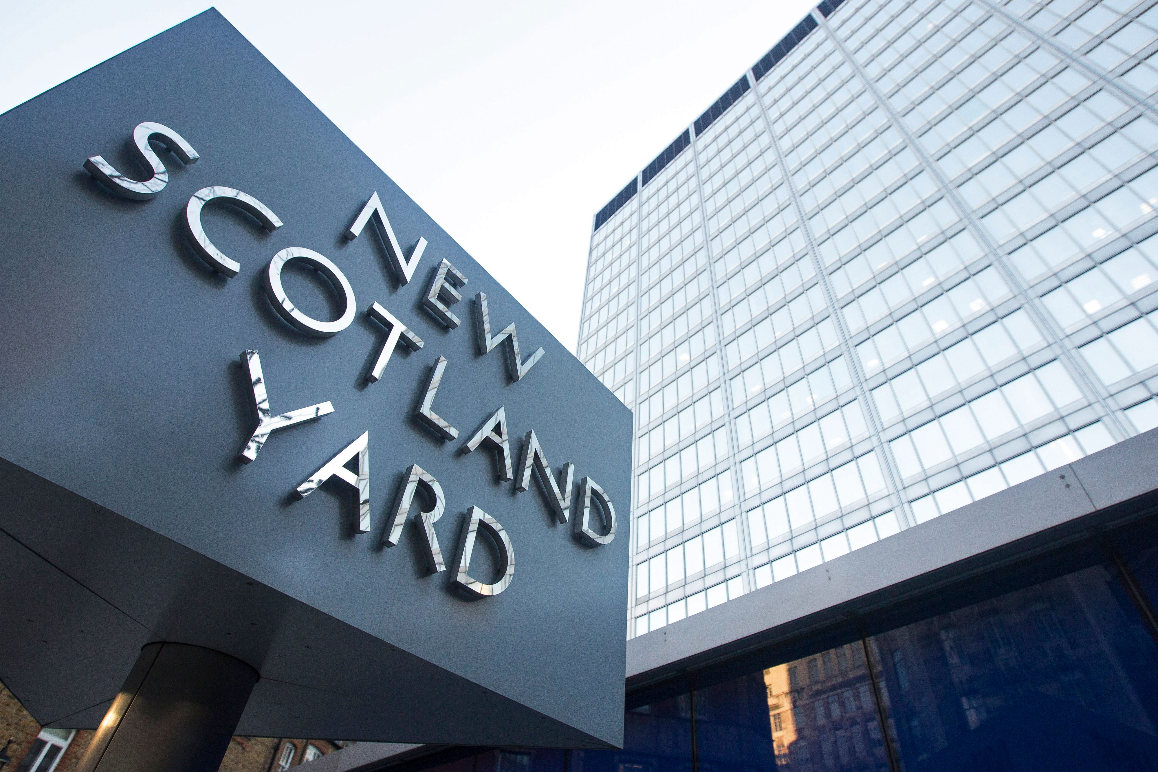 Operation Midland began back in November