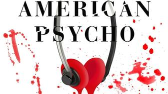 American Psycho London Cast Recording album
