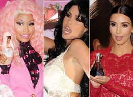 QUIZ! Can You Match The Celebs To Their (Terribly-Named) Perfumes?
