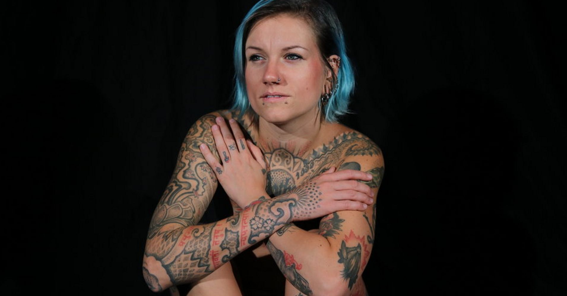 11 Tattooed Women On The Double Standards They Face For Being Inked