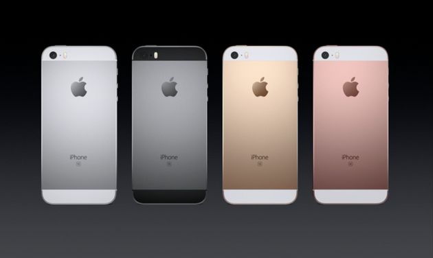 Apple Unveils iPhone SE With A Wallet-Friendly Price And A 31 March Release
