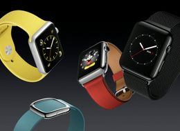 Apple Just Gave Your Its Most Compelling Reason To Buy An Apple Watch Yet