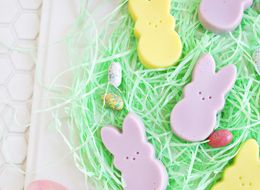 Even Peeps Haters Will Love These Adorable Jello Shots
