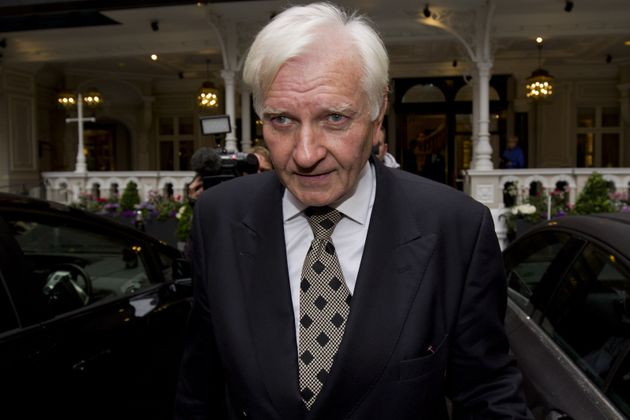 Harvey Proctor has called for