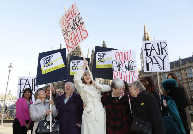 Gender Pay Gap Battle Is 'Lost For My Generation Of Women', MP Jess Phillips