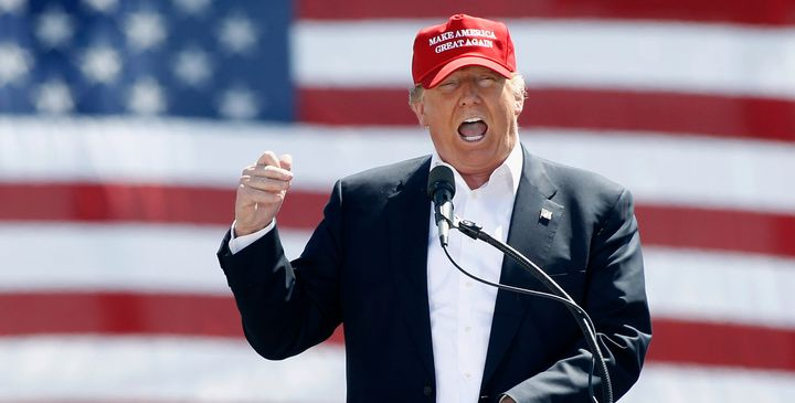 Donald Trump's rise hasprompted many well-knownwriters and columnists to speak out against the businessman.