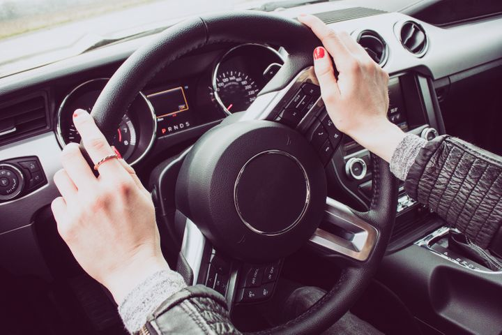 'I Drove In Feeling Like A Soccer Mom And Drove Out ...