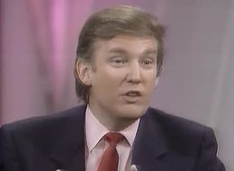 Trump In 1988: Ivana And I Don't Argue Because She 'Does Exactly As I Tell Her To Do'