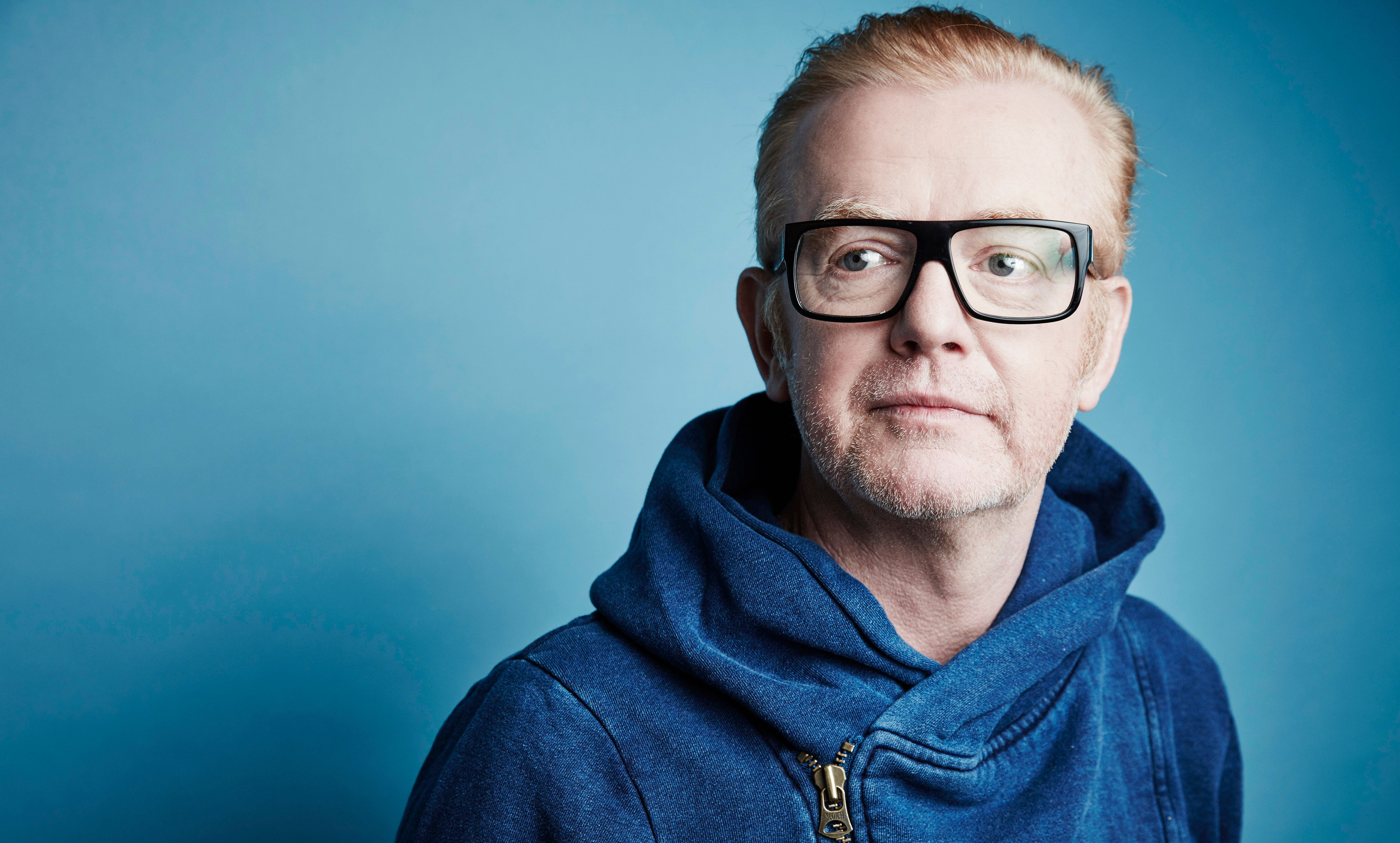 Chris Evans and his 'Top Gear' team will be kept in check by a new