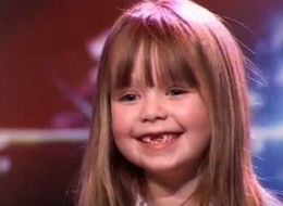 Remember BGT's Connie Talbot? She's All Grown Up Now