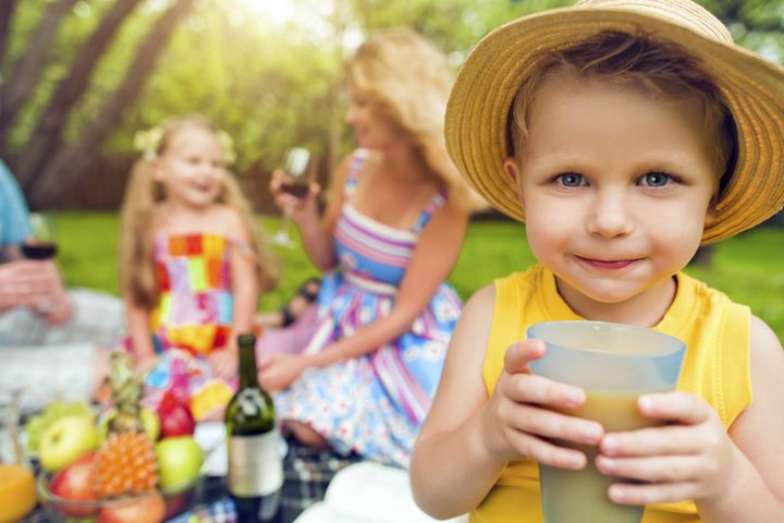 Children's smoothies were the worst offenders, with the highest sugar content.