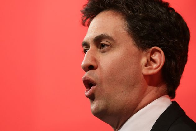 Brussels Attack: Ed Miliband Hits Out At Brexiters Using Terror Attacks For 'Political