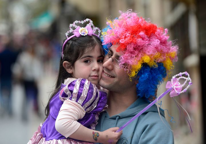 Purim 2016: Dates, History, And Traditions Of The Festive ...