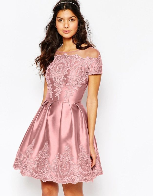 13 Best Prom Dresses In High Street Shops For 2016 Huffpost Uk