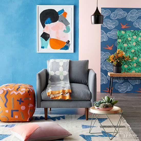 Bold Paint Colors 5 bold paint colors for people who crave change | huffpost