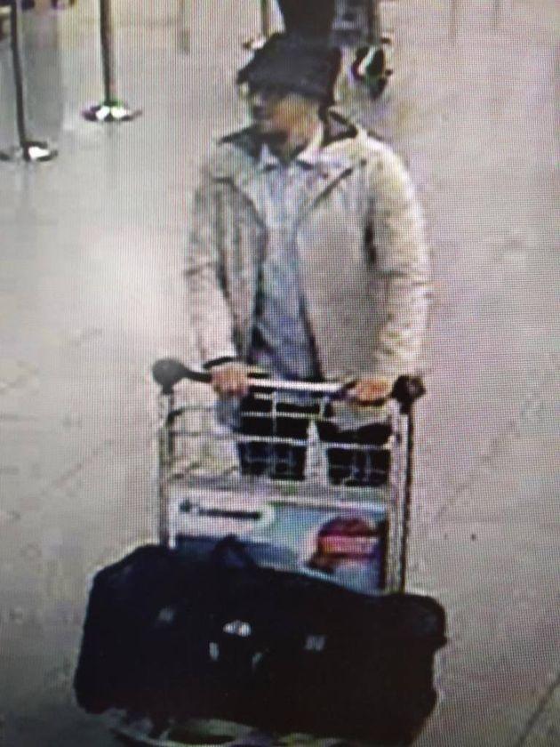 ベルギー連続自爆テロ「容疑者を逮捕」の報道を撤回【UPDATE】