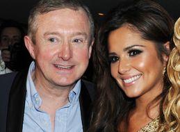 Louis Walsh Reignites Cheryl Feud Amid 'X Factor' Rumours
