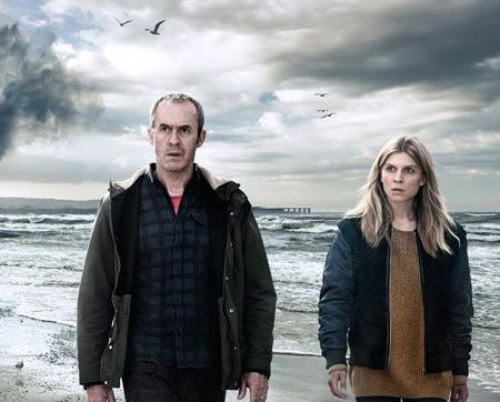 Stephen Dillane andClémence Poésy star in 'The