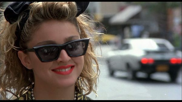 "<strong>Billboard peak:</strong> N/A <br><br>""Into the Groove"" was a crossover hit from the ""Desperately Seeking Susan"" sound"