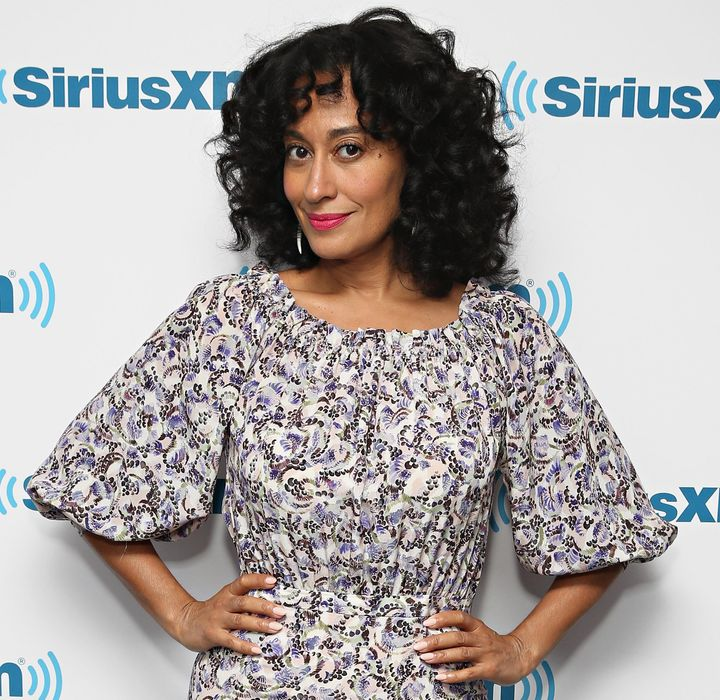 "The ""Black-ish"" star told the audience at the&nbsp;Marie Claire<i>&nbsp;</i>Power Trip conference that her character in the s"