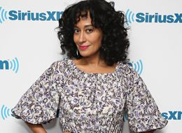 Tracee Ellis Ross Is 'Certainly A Proud Feminist'