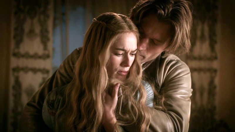 Not that you need a psychologist to tell you why anyone would be into Jaime.