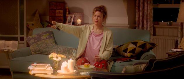 Renée is reprising her role as Bridget