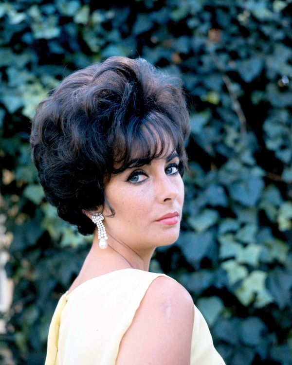 25 Style Tips We Could All Take From Elizabeth Taylor 25 Style Lessons We Could All Take From Elizabeth Taylor - HuffPost UK - 웹
