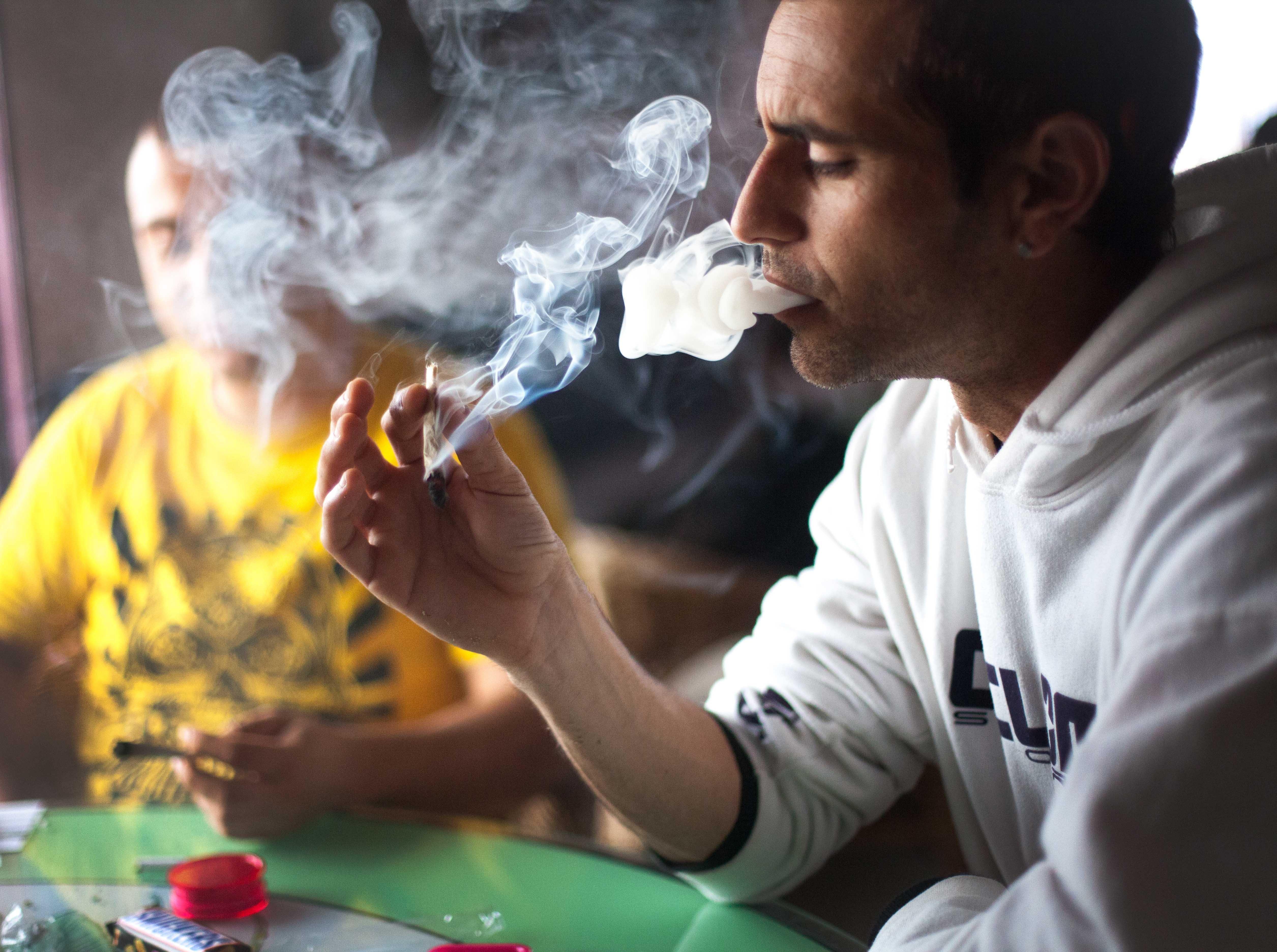 Lancet Report Means Drug Reformists Can't Be Branded 'Crazed Drug