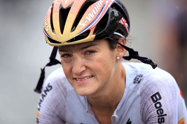 Lizzie Armitstead will be competing for the prize