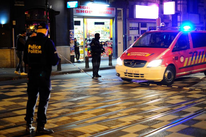 A Brussels taxi dispatcher's error may have prevented further chaos on Tuesday after reportedly sending the bombers a car ins