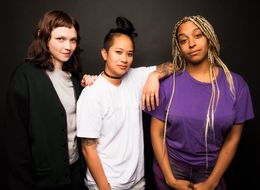 How 3 Women Are Disrupting One Of Music's Biggest Boys Clubs