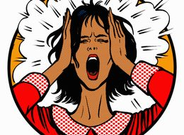 Why Your Face Turns Red When You're Angry And Embarrassed