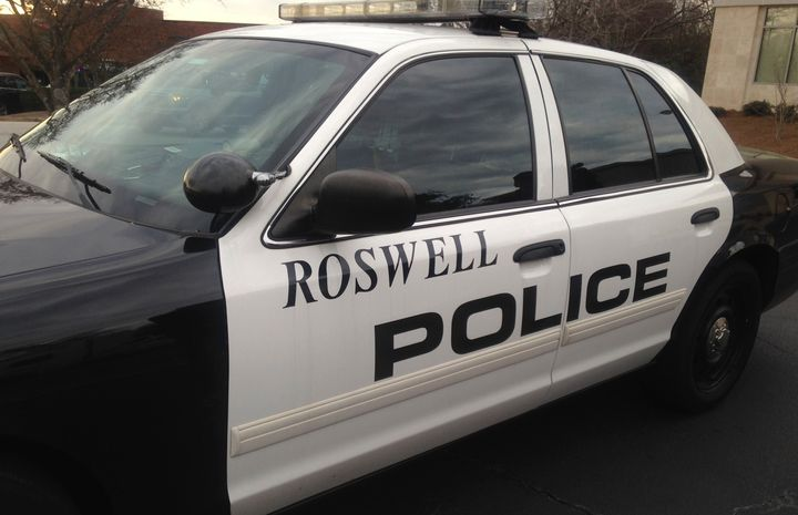Latinos were disproportionately arrested for driving without a valid license in Roswell, Georgia, according to a new report.