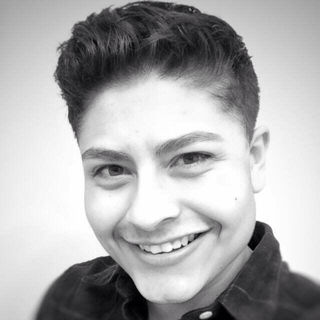 Emmett Claren is a 22-year-old from Rexburg, Idaho.
