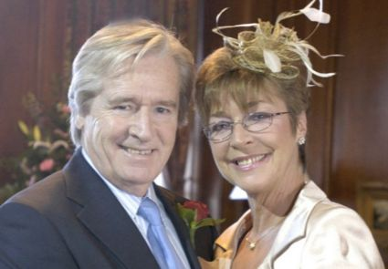 'Anne Kirkbride Was Depressed Alcoholic Before She Died'