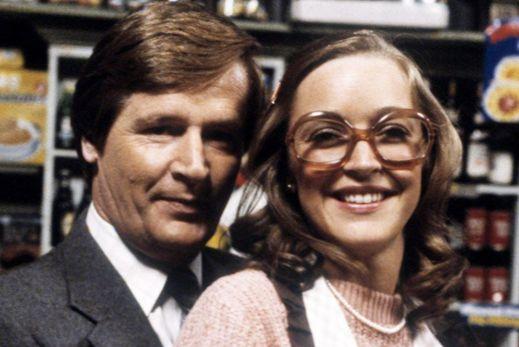 William Roache worked alongside Anne Kirkbride for 35 years -
