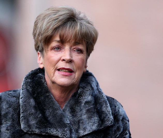 Her fans were shocked by the loss of Anne Kirkbride last
