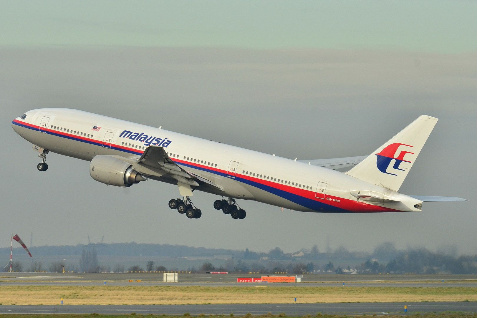 New Plane Debris 'Almost Certainly' From MH370, Investigators