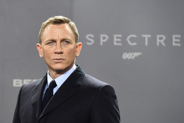 Daniel Craig is widely expected not to return as