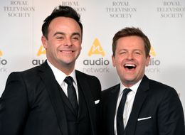 Ant And Dec Are Considering A Surprise Career Move
