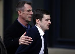 Former England Footballer Adam Johnson Jailed For Six Years