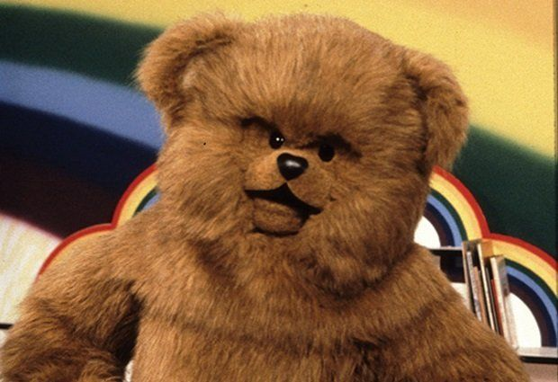 Bungle is not the chancellor he is a TV
