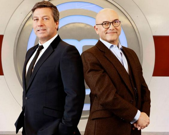 John Torode and Gregg Wallace have returned for Series 12 of